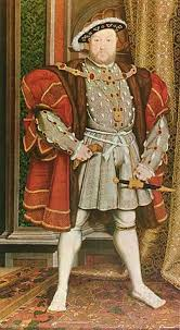 picture of henry the 8th