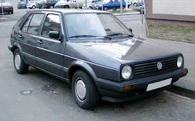 golf 2 front