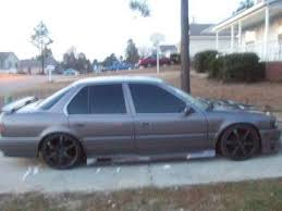 1992 honda accord rims