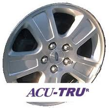 ford crown victoria wheels