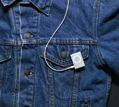 mp3 player apple ipod shuffle