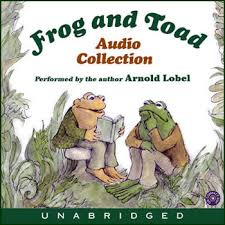 arnold lobel frog and toad