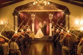 candle wedding