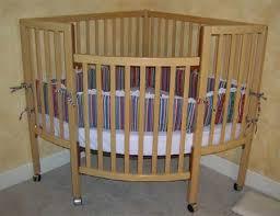 corner baby beds