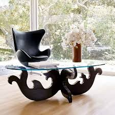 eva zeisel coffee table