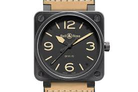 bell and ross instrument