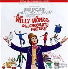 Soundtracks - Willy Wonka And The Chocolate Factory