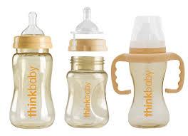 tiny baby bottles