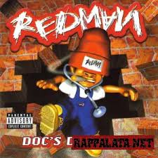Redman - Let Da Monkey Out