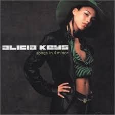 Alicia Keys - Songs Of A MInor