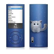 apple ipod sticker