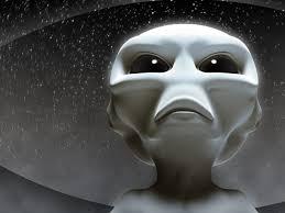free alien wallpaper