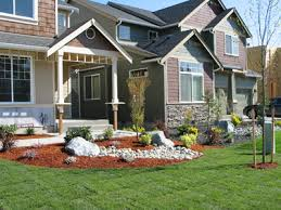 landscaping for front yard