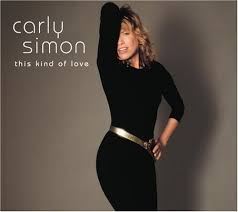 carly simon album