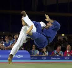judo images