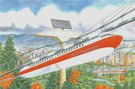 future mass transit