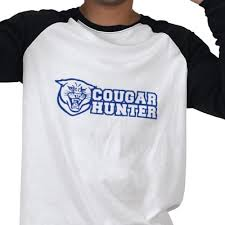 cougar hunter shirt