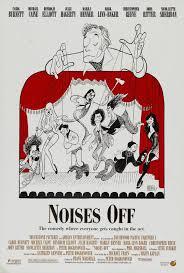 noises off movie