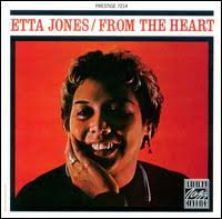 Etta Jones - From The Heart