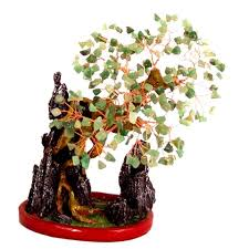 feng shui money trees