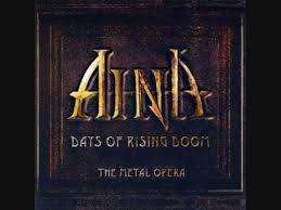 Aina - The Siege Of Aina