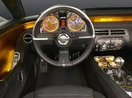 camaro 2008 price