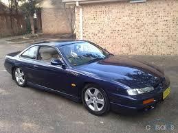 200sx car