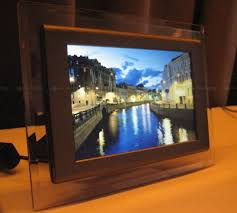 digital picture frame photo