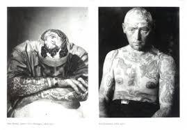 1000 tattoo