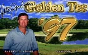 golden tee 97