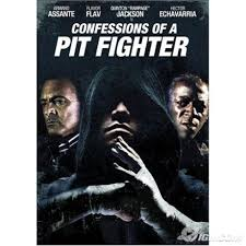 confession of a pitfighter