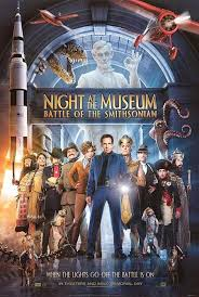 night at museum 2