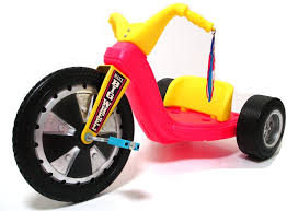 kids big wheels