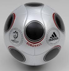 adidas europass 2008