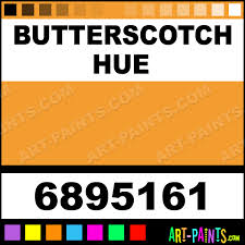 butterscotch paint