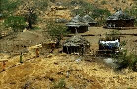 nuba mountains sudan