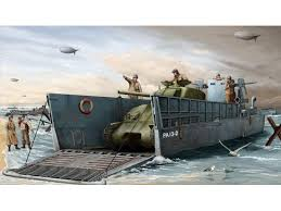 lcm landing craft