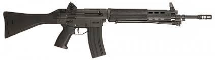 Liste des répliques - Partie III, les fusils d'assaut [En cours] 600px-HowaType89FullStock