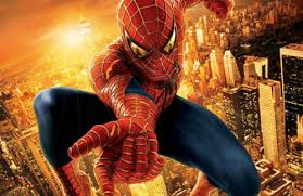 Marvel Broadway Spider-Man
