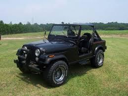 cj7 jeep for sale