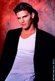 david boreanaz as angel