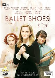 ballet shoes the movie
