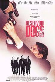 reservoir dogs the movie