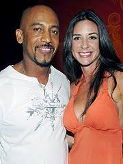 montell williams wife