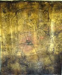gold paintings
