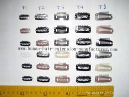 hair combs clips
