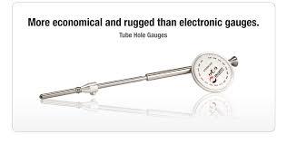 hole gauges