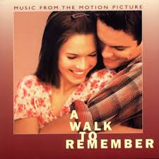 Soundtracks - A Walk To Rember