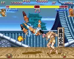 super street fighter ii the new challengers
