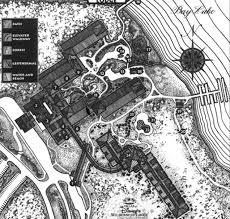 disney wilderness lodge map